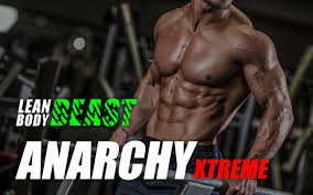 anarchy xtreme workout program lean body beast 2018 01 01t14 43 31 00 00