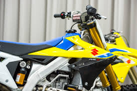 2018 suzuki rm 450. contemporary 450 2018 suzuki rmz450 u2013 introductory price 6999 throughout suzuki rm 450