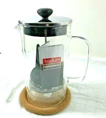 bodum chambord 8 cup coffee maker french press target oz chrome with s classic
