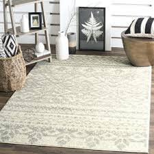 12 by 12 area rug southwestern ivory silver rug 12 x 12 square area rugs 12
