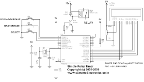 contactor relay coil wiring diagram contactor discover your dc timer switch wiring diagram