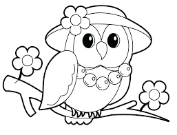 Free Owl Coloring Pages Pji8 Owl Coloring Page Free Printable