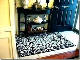 how to keep rugs in place on carpet keep rug in place