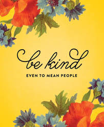 And the third is to be kind. Lds Quotes 4 You On Twitter It Is Better To Be Kind Than To Be Right You Will Never Regret Showing Kindness Http T Co Rrqbfg6ei5