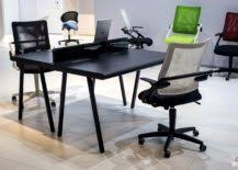 Office work desks Cute With That In Mind We Present To You 15 Novel And Innovative Office Desks That Make Your Everyday Job Comfortable And Stressfree Whether Your Job Demands Decoist Fabulous Finds 15 Work Desks For Trendy Home Office