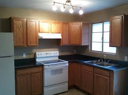 Best Deal On Kitchen Cabinets Kitchen Cabinets On Your Low Mid Flips White Brown