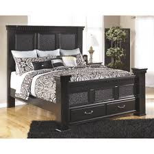 Taft Furniture Bedroom Sets Mansion King Bed With Fb Storage