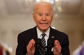 Candace Owens mocks Biden as 'America's senile-in-chief' after gaffe in primetime Covid speech