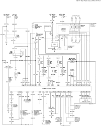 isuzu rodeo wiring diagram wiring diagram isuzu rodeo wiring diagram