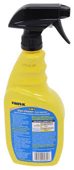 slm5071268 windshield cleaner rain repellent rain x sprays and cleaners vehicle tools