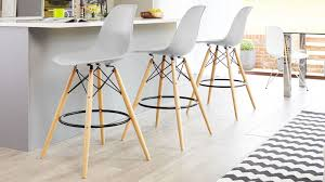 eames style chairs uk. light grey eames style bar stool chairs uk