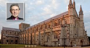 """Facing Revolt, Senior C of E Bishop """"Steps Back"""" – The Living Church"""