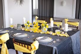 yellow wedding table decoration ideas yellow and blue wedding Wedding Decorations Yellow And Gray yellow wedding table decoration ideas wedding decorations yellow and gray