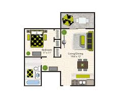 Lovely One Bedroom Small ...