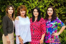 texas border business the mcallen chamber and shah eye center invite you to attend unite to ignite a s guide to entertaining business seminar and