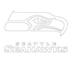 Small Picture Seattle Seahawks Coloring Pages Best Coloring Pages