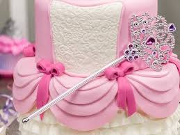 Girls Cakes Princess Design Shared By Sara Smith