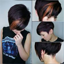 10 Long Pixie Hairstyles To Fit Flatter Women Short Haircut