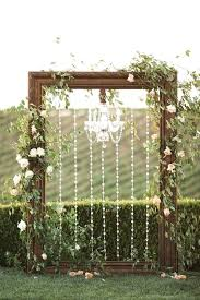 large vintage picture frames a gorgeous backdrop with a large vintage wooden frame decorated with crystals and a crystal chandelier large vintage photo