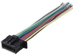 16 pin wiring harness wiring diagram user amazon com audiobaxics pioneer 16 pin radio wire harness automotive sony 16 pin wiring harness 16 pin wiring harness
