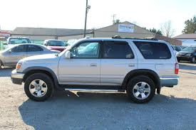 2000 Toyota 4Runner SR5 city MD South County Public Auto Auction