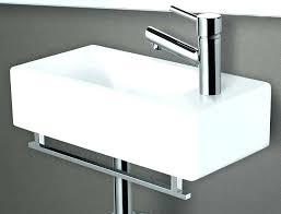 two sink vanity. Shallow Sink Vanity Narrow Small Two Undermount Bathroom .