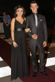 Hazel Maloney and Jack Goodchild enter the Shalom Prom at ...   Buy Photos  Online   Noosa News