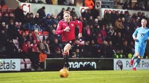 OLD AGREES NEW DEAL - News - Morecambe