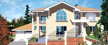 Small Picture Ghana House Plans Nana House Plan