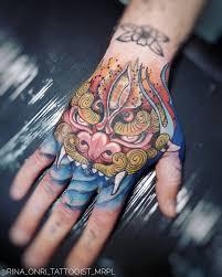 Tattoorina Instagram Posts Gramhanet