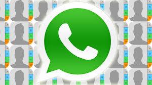 Whatsapp Como Excluir Contatos Duplicados No Ios