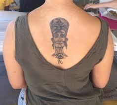 Queen Nefertiti Tattoo Tattoos Nefertiti Tattoo Tattoos Queen