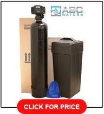 costco water softener review smart
