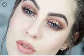 Best Eyeshadow For Light Skin Eye Makeup For Light Skin And Brown Eyes Saubhaya Makeup