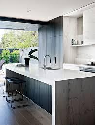 Kitchen  Fascinating Modern Kitchen Interior Mim Design Detailing Interior Design Kitchen Room