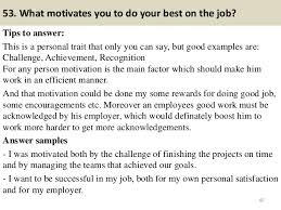 Job Interview Questions And Answers Top 42 Territory Sales Manager Interview Questions And