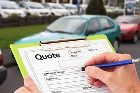 Auto Shipping Quote Classy Know What's In Your Auto Transport Quote