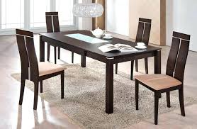 fascinating dark walnut dining chair walnut dining room chairs gallery pics of global furniture dark table