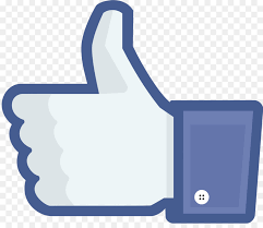 facebook like thumbs up. Perfect Thumbs Facebook Like Button Social Media Advertising  Thumbs Up Inside Like Up F