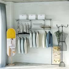 custom closet organizer kit 3 to 5 ft