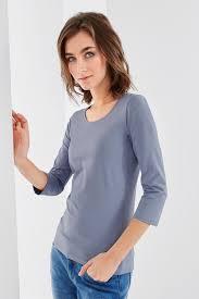 Light Blue 3 4 Sleeve Dress Shop Tchibo Womens 3 4 Sleeves Shirt Light Blue For