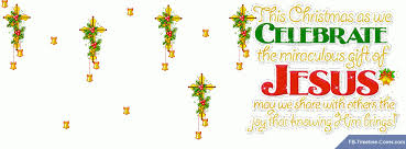 christmas jesus facebook cover. Simple Facebook Christmas Gift Of Jesus Celebrate Name Surname Add To Facebook Customize  Cover With S