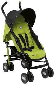 Прогулочная <b>коляска Chicco Echo</b> — купить по выгодной цене на ...