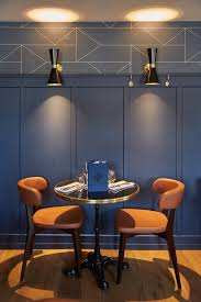 maison design lighting. Restaurant Lighting Project At Maison Rouge, Vendenheim Design I