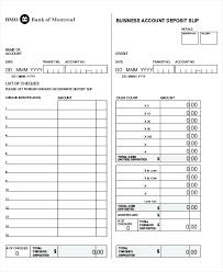 Deposit Templates Standard Bank Deposit Slip Template Maker Word Rafaelfran Co