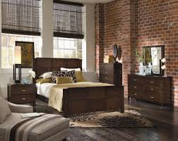 Cappuccino Finish Spencer Transitional Bedroom By Coaster - Transitional bedroom