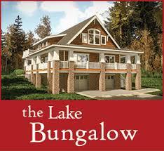 Bungalow Lakehouse