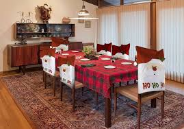 dining room chair covers pattern. ho christmas dining room chair covers pattern v