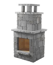 how much does an outdoor fireplace cost outdoor fireplaces outdoor heating the home depot