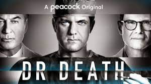 Dr. Death' Cast: Who Stars in Peacock's ...